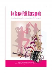 Testo di riferimento per esami Danze Folk