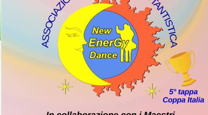 10 TROFEO NEW ENERGY DANCE