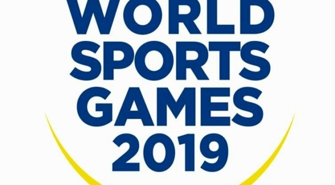 WORLD GAMES TORTOSA